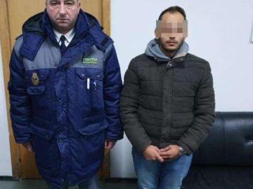 Задържаха сириец с фалшива испанска лична карта на Дунав мост 1