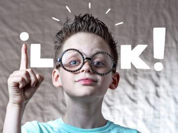 """Зрението при децата е темата на """"Родителското кафе"""" на 29 януари"""