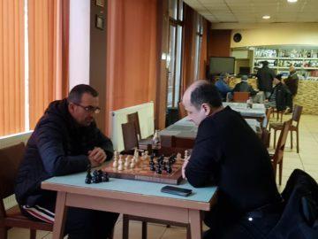 Турнирите по шах и табла в Ново село определиха победители