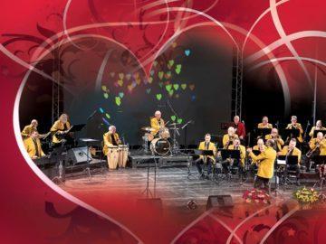 Концерт на Биг Бенд Русе ще се състои на 25 февруари