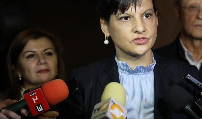 Д-р Даниела Дариткова: Аз смятам, че България се справя успешно с имунизационните си програми