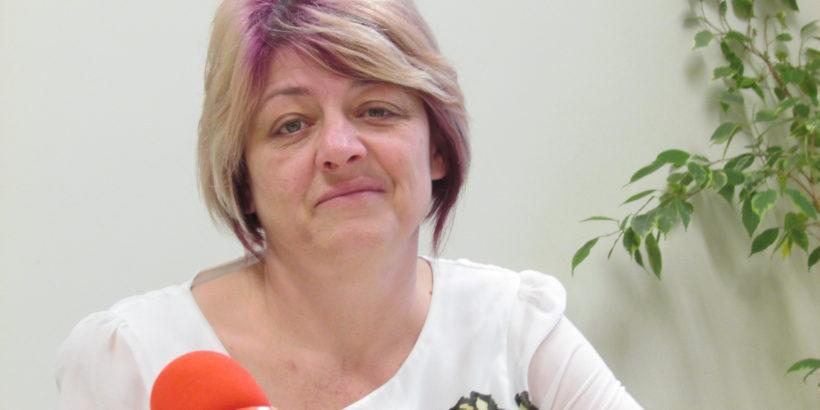 Ирена Николаева