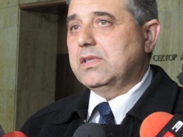 Димитър Недев