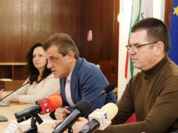 Всички стопанства в Русенска област ще бъдат проверени отново за неправомерно отглеждане на прасета