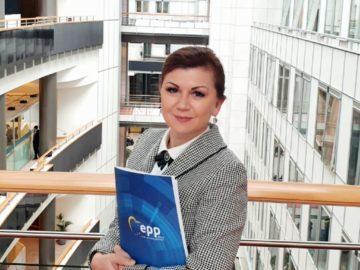 Светлана Ангелова: Инициативата за единна европейска минимална заплата трябва да отчита националните особености + ВИДЕО