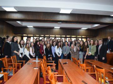 младежки парламент президент радев