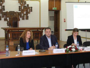 Русе и Велико Търново стават центрове на растеж в Северен централен район