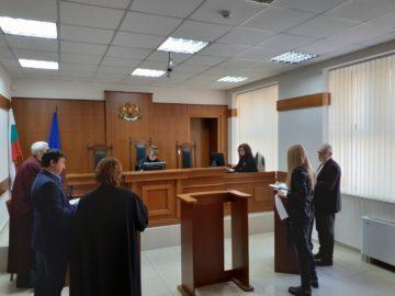 Предстои Административен съд - Русе да се произнесе по делото за кмета на Община Ветово