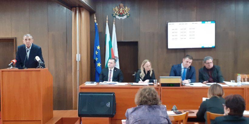 Бюджетът на Община Русе за 2020 година е приет