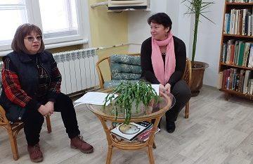 """Предстои кръгла маса """"Потенциалът на библиотеките за културен туризъм"""" на 24 март"""