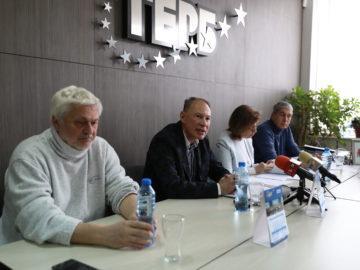 Общинските съветници от ГЕРБ в Русе определиха Бюджет 2020 като предпазлив