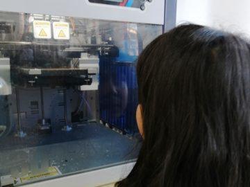 Демонстрация на новите технологии пред деца се състоя в Библиотечко