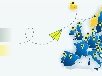Вече е достъпна новата интернет страница на EURES - мрежата за европейска трудова мобилност в България
