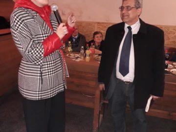 Трифон Зарезан бе честван днес в Бъзън