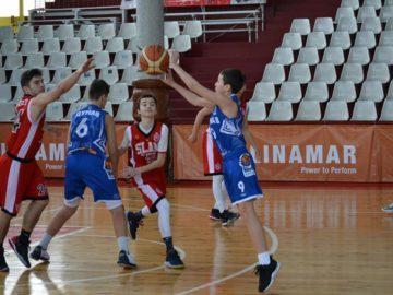 """Момчетата на СКБ """"Дунав - Русе - 2016"""" с контрола срещу румънци"""