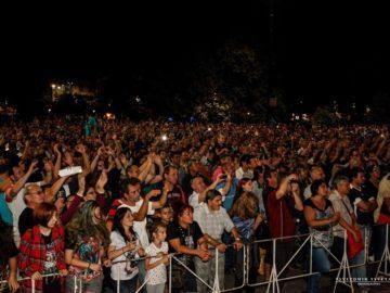 Green rock fest ще се състои за дванадесети път в Русе на 12 и 13 септември