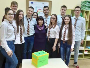 """В ПГИУ """"Елиас Канети"""" Русе стартира национално състезание """"Най – добра бизнес идея"""""""
