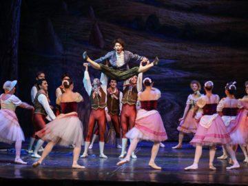 """Балетът """"Зле опазеното момиче"""" представя Държавна опера - Русе утре"""