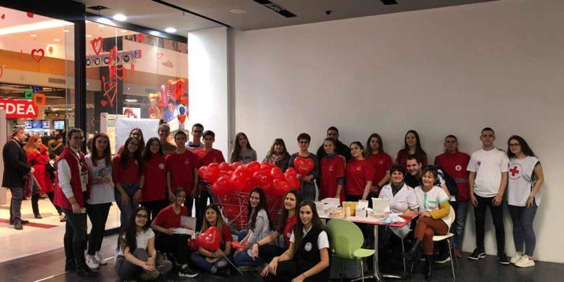 Националната анти - СПИН кампания не подмина и русенци