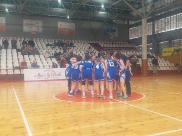 """Девойките U19 на СКБ """"Дунав - Русе- 2016"""" играят в неделя в Габрово"""