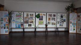 Изложба за делото на Весил Левски подредиха в читалището в Бяла
