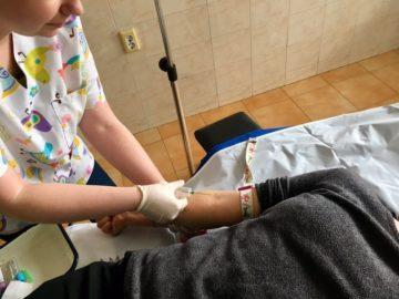 КОЦ - Русе: Расте броят на пациентите, които са на домашно-амбулаторен режим в областта