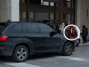 Общинският съветник от ВМРО Траян Тотев алармира за турска наглост в центъра на Русе