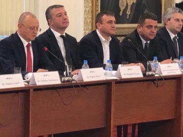 Еврокомисар Илва Йохансон проведе среща с народни представители