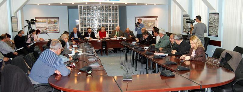Рекордно кратка сесия на Общински съвет - Гюргево - 2 минути
