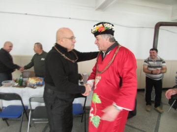 Бабово празнува Трифон Зарезан
