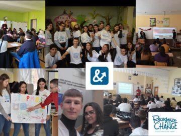 За трета поредна година Каритас обявява младежки конкурс #ACTHUMANRUSE