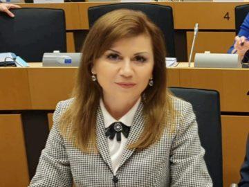 Светлана Ангелова: България ще даде своя принос за формиране на инициативата за детската гаранция на европейско равнище + ВИДЕО