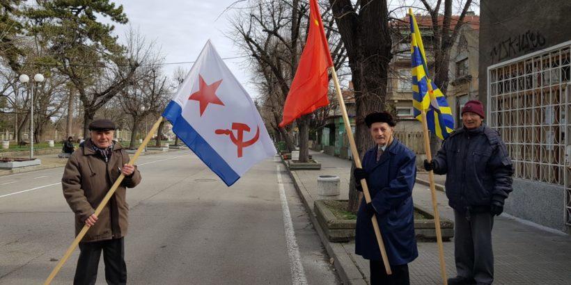 Денят на защитника на отечеството бе отбелязан в Русе