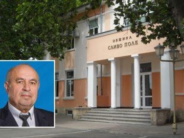 Кметът на Община Сливо поле Валентин Атанасов: Работи се активно по снегопочистването