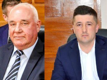 Смениха зам. - председателя на Окръжен съвет - Гюргево