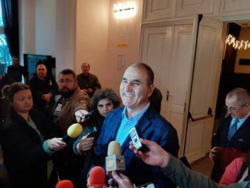 Цветан Цветанов: Що се касае до политически проект, смятам, че времето ще покаже
