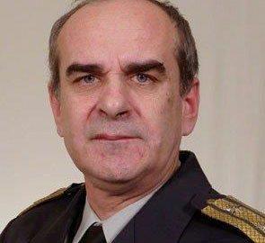 Комисар Валентин Красналиев е новият вр. и. д. директор на РД ПБЗН - Русе