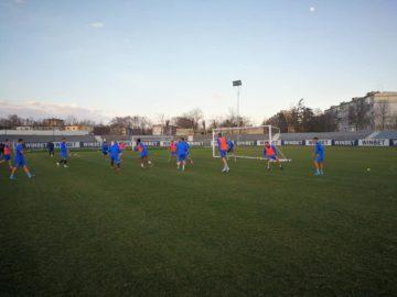 """Днес мачът между отборите на """"Лудогорец"""" и """"Дунав"""" ще се играе пред публика"""