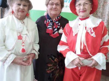 Българската асоциация на пенсионерите и мъдростта чества три празника