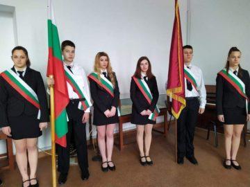"""ПГО """"Недка Иван Лазарова"""" - Русе отбелязаха 142 годишнината от Освобождението на България"""