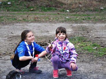 Русенските скаути отбелязата Трети март с поход до Бяла