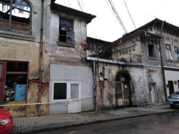 31 сгради в Гюргево са определени като опасни при сеизмична активност