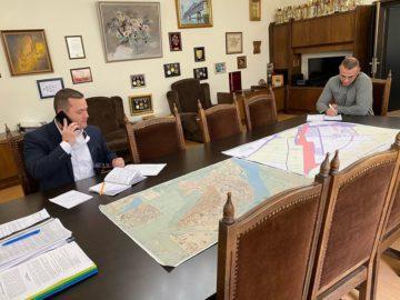 Кметът на Община Русе проведе по - различна приемна с русенци днес