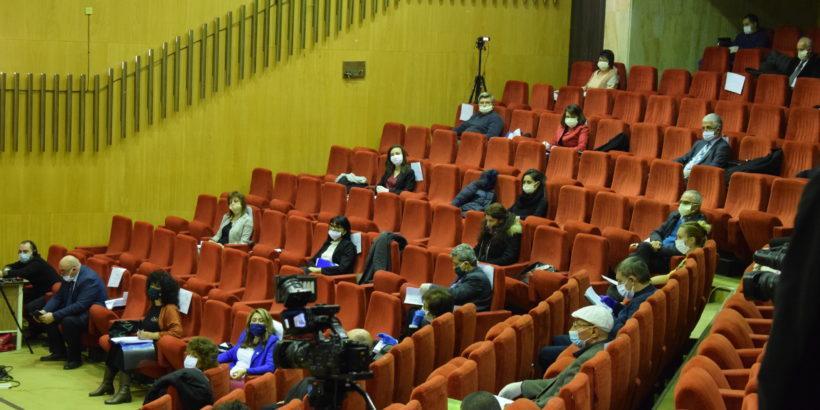 Кметът на Община Русе призова партиите да сформират доброволчески групи