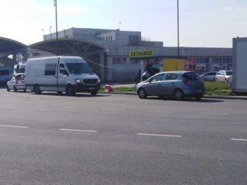 Идващите от Италия румънци на Дунав мост 1 влизат направо в режим на карантина в Гюргево