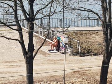 Русенци откриха сезона на брега на Дунава