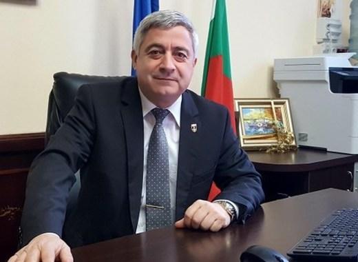 Общинският съветник чл.-кор. проф. дтн Христо Белоев с онлайн приемна на 26 март