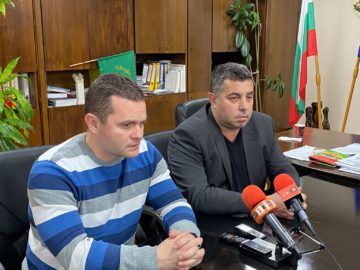 Пенчо Милков: Надеждата за нас е, при евентуална невъзможност да се осъществи през март, фестивалът да бъде отложен, а не да се анулира за годината