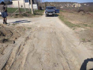 Община Ветово сезира компетентните органи за разрушен път, неправомерно водовземане, незаконни водопровод и електропровод в общински имоти