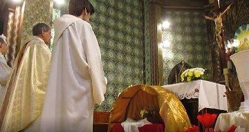 Отец Валтер Горра поздрави католическата общност навръх Великден